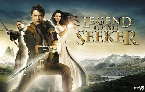 legend of the seeker, heroic-fantasy, action-aventures, richard cypher, craig horner, kahlan amnell, bridget regan, zedd, xena the warrior-princess, hercules : the legendary journeys, histoire des séries américaines