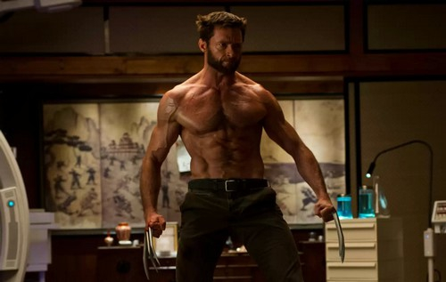 wolverine, hugh jackman, james mangold, japon