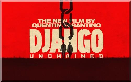 django unchained, western-spaghetti, quentin tarantino, inglourious basterds, jamie foxx, christoph waltz, samuel l. jackson, leonardo dicaprio