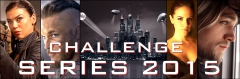 CHALLENGE séries, Felicity, J.J. Abrams, Nikita, continum, black scorpion, NCIS LOS ANGELES, Spartacus, community