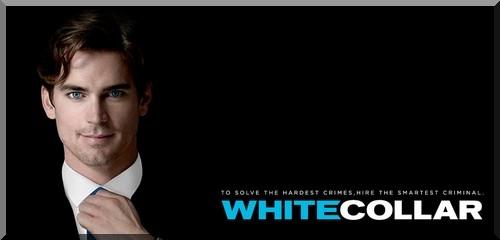 white collar,fbi : duo très spécial,matt bomer,tim de kay,neal caffrey,peter burke,willie garson,tiffani thiessen,alexandra daddario,hilarie burton,policier,comédie,histoire des séries américaines