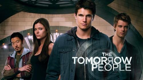 cw,the tomorrow people,science-fiction,x-men,matrix,histoire des séries américaines