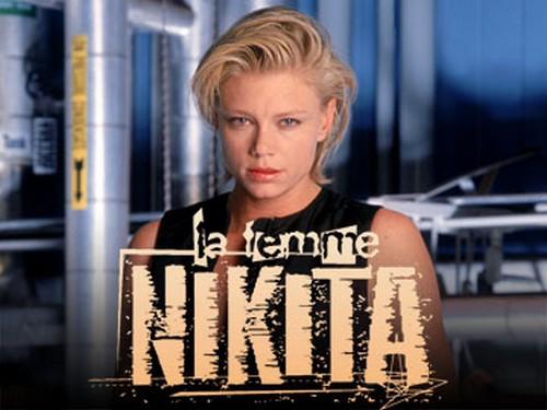 nikita, peta wilson, espionnage, x-files, alias