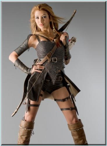 conan,robin hood,robin des bois,sinbad,sexy,boobs,ass,cul,seins,matthew poretta,anna galvin,barbara griffin,aventures,héroïc-fantasy