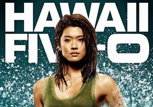 Hawaii 5-0, steve mcgarrett, alex o'loughlin, daniel de kim, grace park, scott caan, histoire des séries télévisées