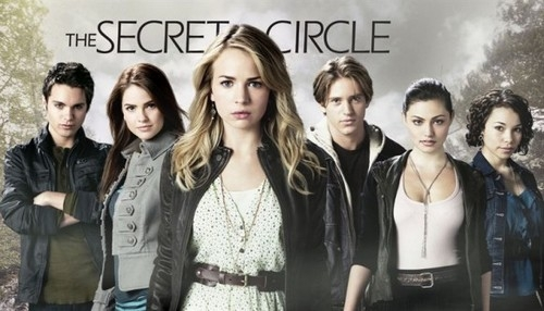 the secret circle, the vampire diaries, britt robertson, cassie black, kevin williamson, fantastique, histoire des séries américaines