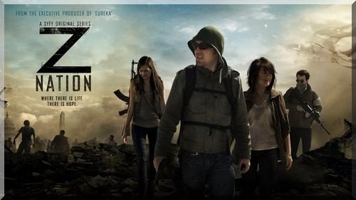 z nation, walking dead, zombies, apocalypse, histoire des séries américaines, horreur