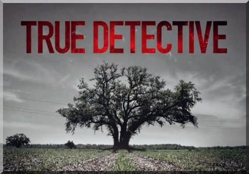 true detective, woody harrelson, matthew macconaughey, michelle monaghan, policier, the wire, treme, x-files, Millennium, histoire des séries américaines