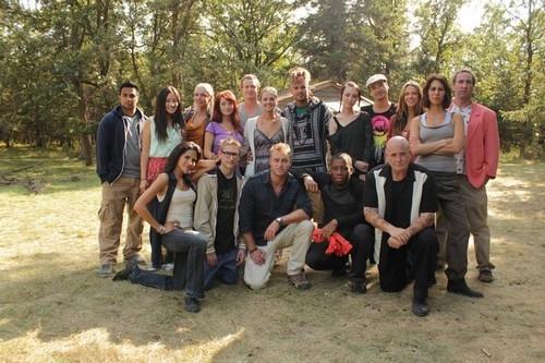 SIBERIA, joyce giraud, survivor, koh-lanta, télé-réalité, projet blair witch, lost, locke