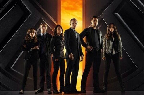 agents of shield, marvel, phil coulson, captain america, action-aventures, mission : impossiblencis los angeles, univers partagé, histoire des séries américaines