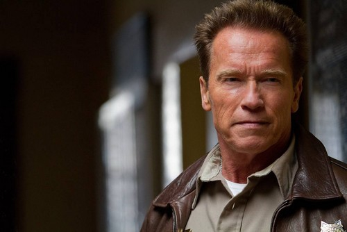 arnold schwarzenegger,the last stand,le dernier rempart,jamie alexander,forest whitaker,action,western,24,the a-team,l'agence tous risques