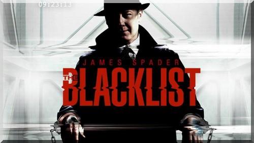 the black list, james spader, reddington, megan boone, histoire des séries américaines