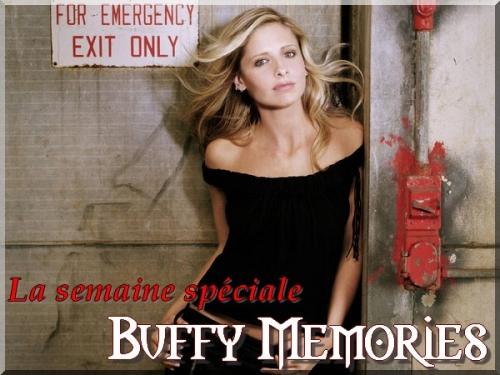 buffy, semaine spéciale, blog