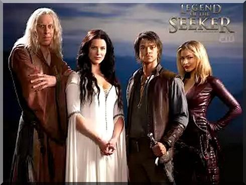 legend of the seeker, richar cypher, kahlan amnell, craig horner, bridget regan, craig parker, darken rahl, cara, tabrett bethell, mord'sith, sm, fantasy
