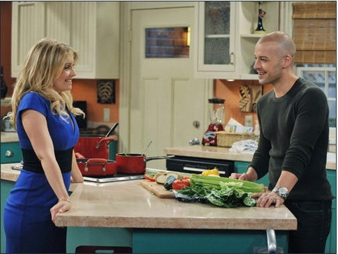 joey lawrence,melissa joan hart,sabrina the teenage-witch,melissa & joey,sitcom