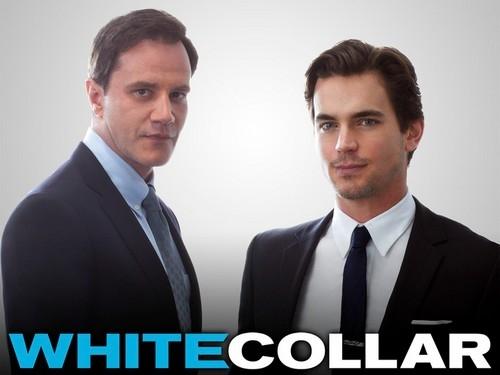 white collar, neal caffrey, peter burke, bromance, histoire des séries américaines