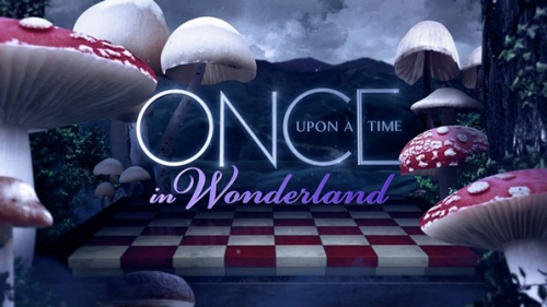 Conte de fées, alice au pays des merveilles, alice, le valet de coeur, la reine de coeur, once upon a time, once upon a time in wonderland, sliders