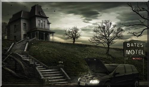 bates motel,vera farmiga,norma bates,norman bates,epouvante,horreur,american horror story,histoire des séries américaines