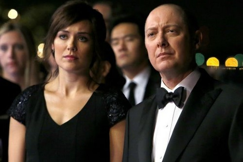the black list, james spader, reddington, megan boone, histoire des séries américaines
