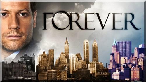 forever, ioan gruffudd, alana de la garza, castle, highlander, policier, fantastique, sherlock holmes, histoire des séries américaines